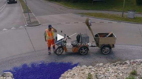 KYBURZ DXS im Gemeindewerk