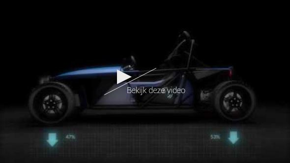 eRod Animation - Tech Datas
